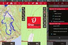 Oruxmaps: guida base all'applicazione gps per mountain bike