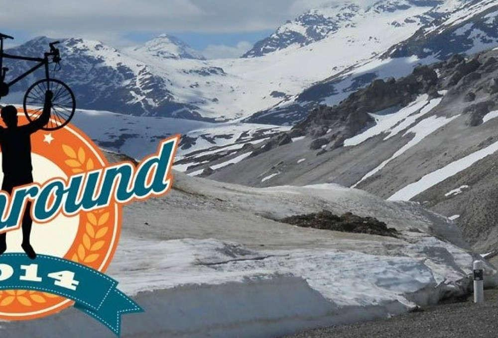 AlpenRound 2014