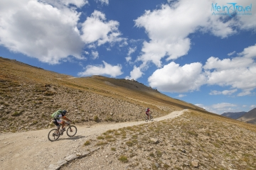 10 itinerari MTB in quota da fare in estate