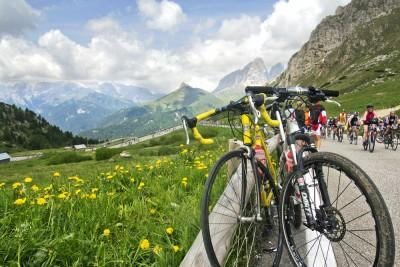 Sellaronda bike day 2015