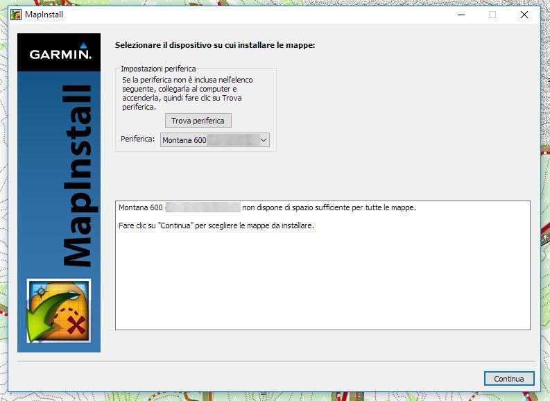 c22fe0a711 OpenMTBmap: come installare le mappe su PC e Garmin cartografici ...