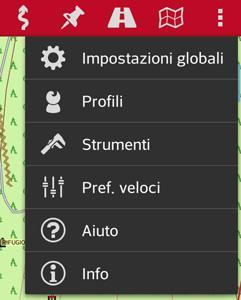 Oruxmaps: basic guide to the MTB outdoor GPS App