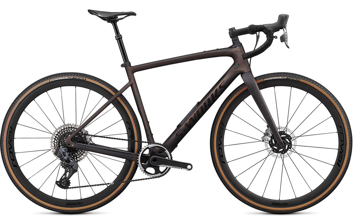 specialized diverge bici gravel