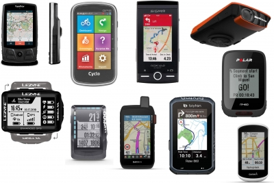 best bicycle GPS in 2021