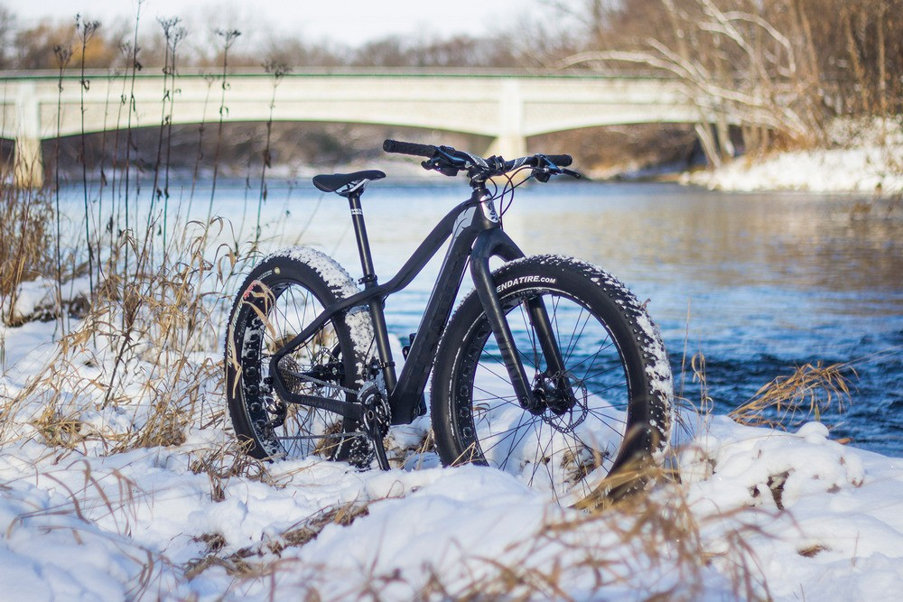 Percorsi Fat Bike