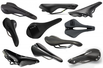 Best touring bicycle saddles