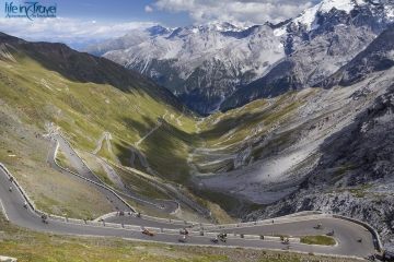 Italy's 14 best cycling roads you need to ride