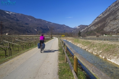 Spoleto - Norcia by bicycle