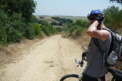 Viaggio in bicicletta Coast to Coast