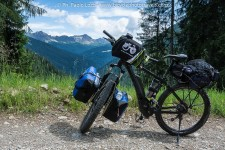 Dolomit-E-bike tour in Trentino Alto Adige