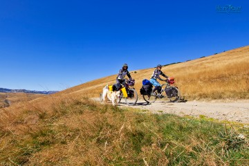 Transylvania by bicycle: 900 km on the Carpathians amid bears and vampires