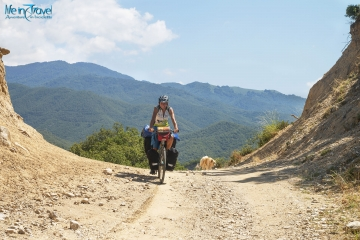 Bulgaria Bike Adventure: 1300 km cycling Bulgaria